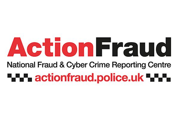 What is Action Fraud Service in the UK ?